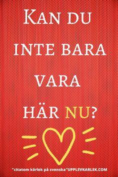 Hur pass svårt är det att hitta Citat om kärlek svenska? Flera studier tyder på att avstånd inte behöver vara dåligt för ett förhållande. Besök vår sida och hitta tips om kärlek på avstånd. #avstånd #relation #förhållande #kärlek #distansförhållande Tips, Relationship, Counseling