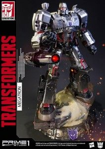 #Prime1Studio #Transformers Generation 1 #Megatron Statue  http://www.toyhypeusa.com/2016/08/11/prime-1-studio-transformers-generation-1-megatron-statue/