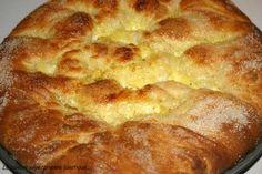 oui comme vous le voulez! voici une autre recette plus facile à faire,pour cette tarte au sucre de l'est de la France ,suivez bien Boby,dans cette recette .... Re voilà la tarte au sucre plus facil...