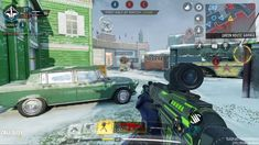 Nuketown Russia 24/7 cod mobile gameplay Games To Play, Cod, Russia, Monster Trucks, Cod Fish, Atlantic Cod