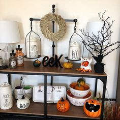 Halloween is unique to my family and we are incredible fans. I'd need to state that Halloween outfits are a marvelous fun. The other fun thing about… Continue Reading → Halloween Kitchen Decor, Farmhouse Halloween, Diy Halloween Decorations, Halloween House, Holidays Halloween, Halloween Crafts, Halloween Stuff, Country Halloween, Halloween Queen