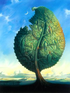 Vladimir+Kush+1965+-+Russian+painter+-+The++Surreal+Landscapes+-+Tutt'Art@+(47)