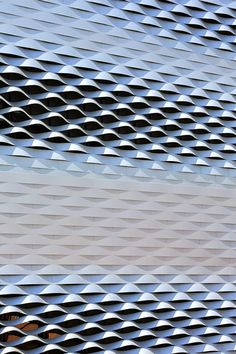 Messe Basel New Hall / Herzog & de Meuron, by Hufton + Crow
