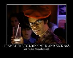 The IT Crowd.  So much love for this.