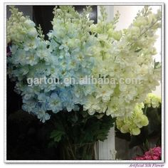 18447 champagne hydrangea silk cheap wholesale artificial flowers 2016 new arrival delphinium wholesale artificial flowers delphinium cheap wholesale artificial flowers bulk artificial flower photo mightylinksfo