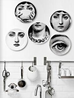 Vintage & Chic · Blog decoración. Vintage. DIY. Ideas para decorar tu casa: Una casa perfecta y una revista [] A perfect home & a mag