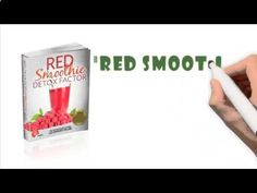 Red Smoothie Detox Factor Review - Does it Really Works