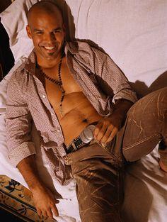Amaury Nolasco - Fernando sucre - prison break hot-hunk.tumblr.com