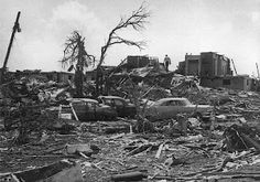 Ruskin Heights tornado 1957