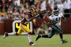 DeSean Jackson agrees to terms with Washington Redskins: reports - NEW YORK DAILY NEWS #DeSeanJackson, #Redskins