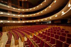 Teatro Bicentenario, Leon Guanajuato