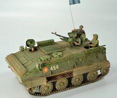 Type 63-1(YW-531A) | Javier Soler