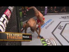 MMA Strikezone and Predictions: Dustin Poirier vs. Michael Johnson - 'UFC Tonight'