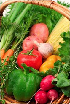 Dieta a base de vegetales, bueno para las personas ¿malo para el planeta?