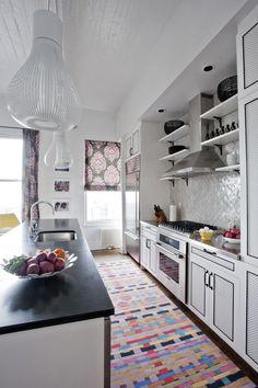 Otra idea para tu #cocina.  #ideas #decoración #interior #Comex