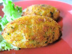 Recette pour réaliser d'excellents beignets de morue. Cette recette de cuisine est très simple a réalisée. Les beignets peuvent être mangés froid ou chaud.
