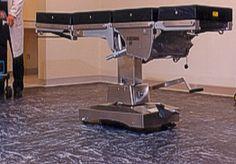 Healthcare Vinyl Flooring - Ideal Hospital Flooring Solution