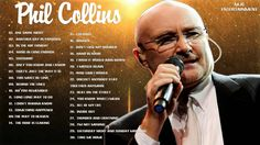 Phil Collins: 30 Greatest Hits   Best Songs Of Phil Collins