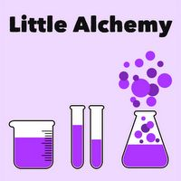 Little Alchemy my fav game right now