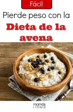 Esta es una de las dietas más sencillas que existen. Además, no te mata de hambre. Si la haces al pie de la letra, la dieta de...