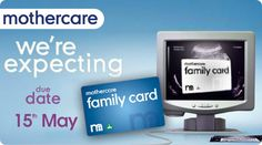 Competition Ireland Win Mothercare voucher Closes May 2012