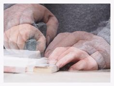 Artistic Works - italian artisans craving marble