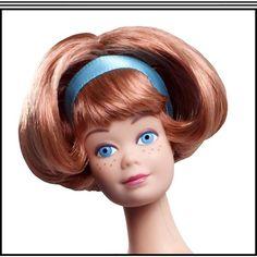 New 2013 Barbie And Midge 50th Anniversary Midge Doll #X8261 Sold Nude For Ooak! #MattelInc