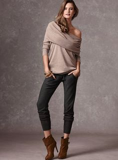 Breakin' it down Soft Natural style! in Kibbe and Your Style Forum