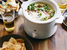 Seriously Good Queso Dip