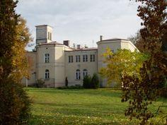 Chopin's Poland: Szafarnia