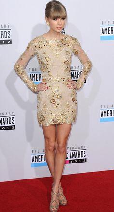 Taylor Swift. Sooo classy