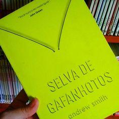 Próxima leitura! #blogeuinsisto