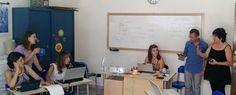 """Sinusia Lab – """"buona la seconda""""  Visto il successo ottenuto con il primo corso di formazione,Sinusia Lab , il 29 giugno 2015 ha riaperto i battenti con il secondo corso di formazione sulla piattaforma di coworking Sinusia Pro ."""