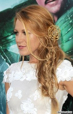 The Ultimate Summer Braid Goal <3