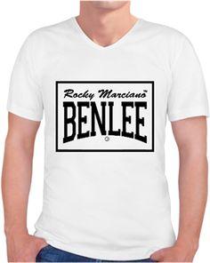 Benlee- erkek tişört Kendin Tasarla - Erkek V Yaka Tişört