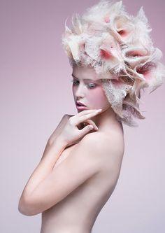 MUA: Bernice Mansfield. Photographer: Nicole Corbett. Model: Paige Royal @ Chadwicks.
