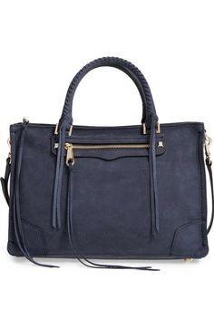 rebecca minkoff 'regan' satchel.