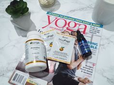 My Wellness Essentials for Everyday Good Health – Diana's Healthy Living