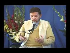 Eckhart Tolle - Surrender, Attention, and Compassion