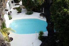 Lanzarote - Das Haus von Cesar Manrique