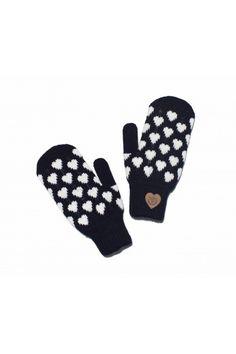 Femi Pleasure mittens ABADI princess blue