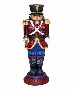 Heartwood Creek® By Jim Shore Soldier Nutcracker Figurine