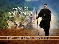 Santo Antônio: Uma Vida de Doutrina e Bondade DUBLADO - YouTube