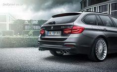 알피나, BMW D3 바이터보 (출처 오토에볼루션)