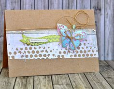 Crafting ideas from Sizzix UK: Vintage Freestyle