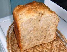 0011. chléb Martinův - recept pro domácí pekárnu