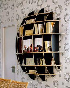 Home Sweet home Interiors: Online Furniture & Decor Shopping Store Bookshelf Design, Bookshelves, Modern Bookshelf, Wall Shelves, Shelving, Pine Shelves, Floating Shelves, Woodworking Projects, Furniture Design