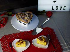 Innamorarsi in cucina: Torta di mele di san Valentino