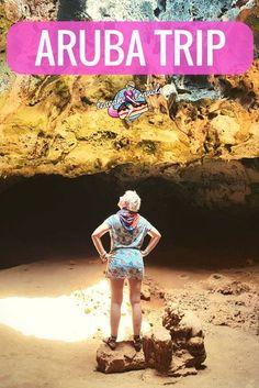 Excursions in Aruba for Aruba Adventure Lovers. Travel in South America.