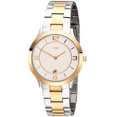 Quarzuhr in Bicolor Optik Michael Kors Watch, Gold Watch, Rolex Watches, Ebay, 9 Mm, Accessories, Trends 2018, Amazon, Products